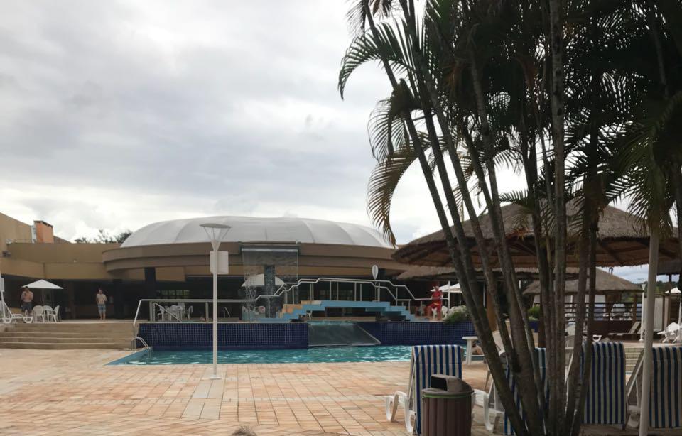 piscinas fora