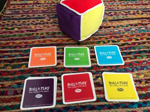 Roll & Play da ThinkFun