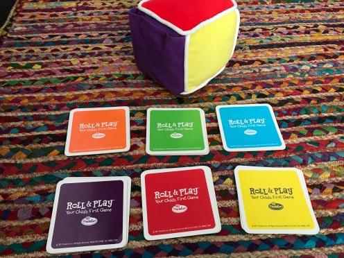 Roll & Play da ThinkFun