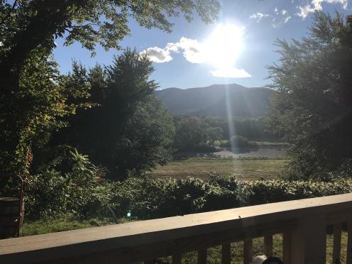 May Kelly's Cottage - vista externa