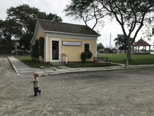 Mystic Seaport Museum