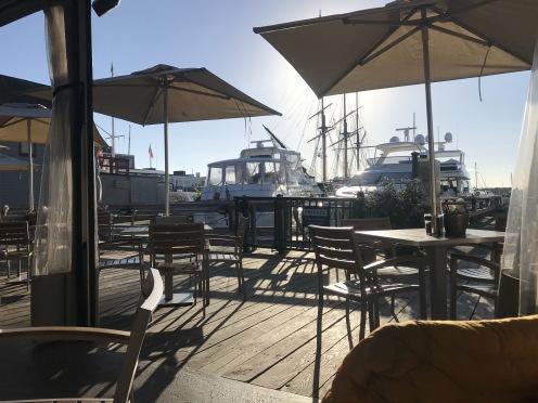 Newport Harbor Hotel e Marina