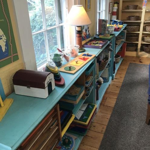 Mystic Seaport Museum - Children's Museum