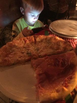 Pizzaria Tiramisú